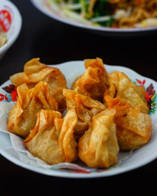 Foto 1 - Makanan di Bakmi Bangka Rosela 77 oleh Tgh_b ( @diaryperutku )