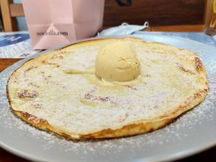 Foto 4 - Makanan(Pannenkoeken Ice Cream) di Tulp oleh Komentator Isenk
