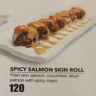 Foto 7 - Menu di Nama Sushi by Sushi Masa oleh Riris Hilda
