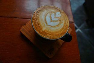 Foto 2 - Makanan(Cappuccino) di Ruckerpark Coffee & Culture oleh Fadhlur Rohman