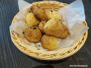 Foto 3 - Makanan(Pao De Queijo) di Soth.Ta Coffee oleh Alvin Johanes