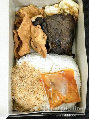 Foto review Nasi Kulit Malam Minggu oleh Sifikrih | Manstabhfood 1