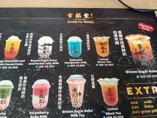 Foto review Xing Fu Tang oleh Dhans Perdana 3