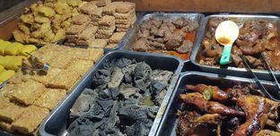 Foto 4 - Makanan di Warung Nasi Ibu Imas oleh Bundarsekali