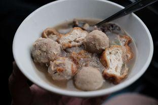 Foto 1 - Makanan di Bakso So'un & Mie Ayam TTD.47 oleh harizakbaralam