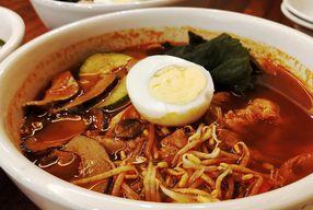 Foto Kimchi - Go
