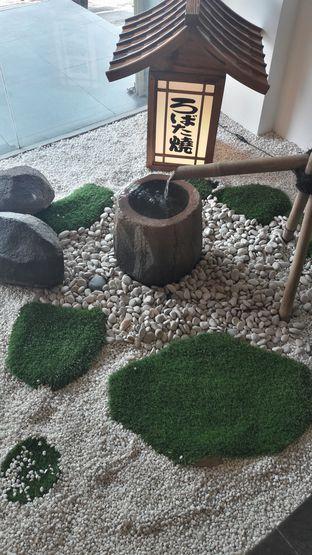 Foto 3 - Interior di Sushi Apa oleh Andri