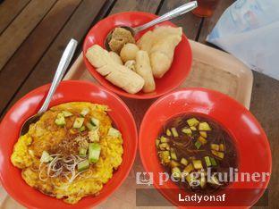 Foto 1 - Makanan di Pempek Dempo - Dusun Bambu oleh Ladyonaf @placetogoandeat