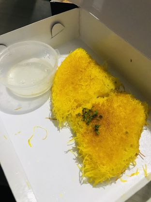 Foto 2 - Makanan di Mardin Baklava Patisserie oleh Margaretha Helena #Marufnbstory