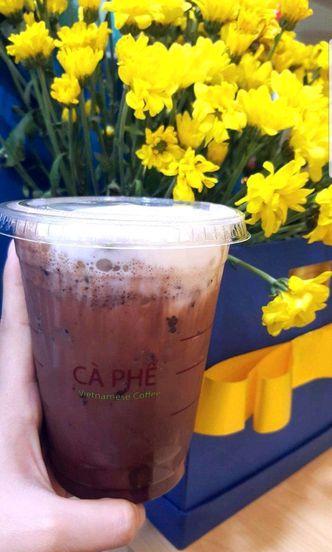 Foto Makanan di Ca Phe