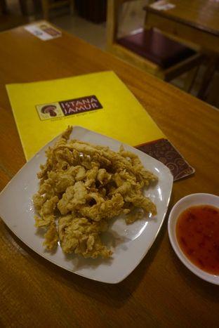 Foto 8 - Makanan di Istana Jamur oleh Prido ZH