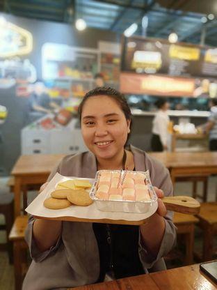 Foto 1 - Makanan di Warung Wakaka oleh Maria Marcella