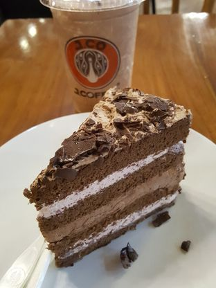 Foto 2 - Makanan di J.CO Donuts & Coffee oleh Stallone Tjia (Instagram: @Stallonation)