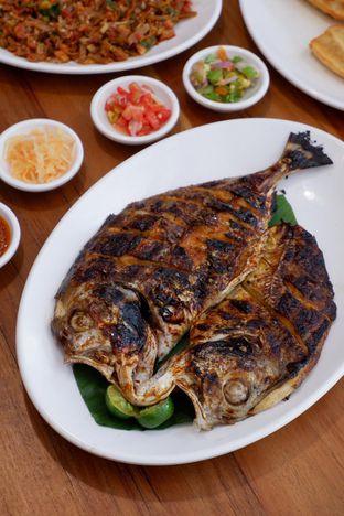 Foto 7 - Makanan di Cia' Jo Manadonese Grill oleh yudistira ishak abrar