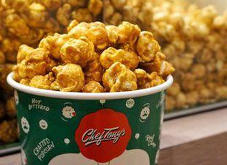 Varian Rasa Popcorn, Si Teman yang Selalu Setia Saat Nonton Film