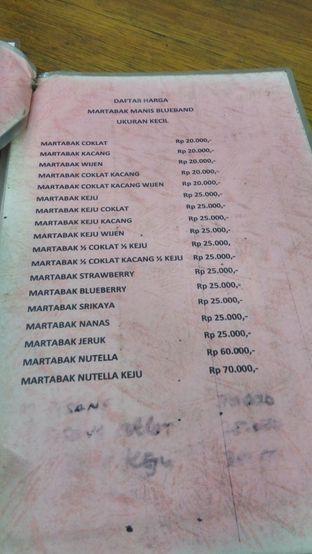 Foto review Bintang Martabak Ishak oleh Fadhlur Rohman 4
