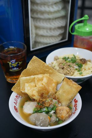 Foto 2 - Makanan di Bakso Mas Untung oleh Kevin Leonardi @makancengli