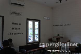 Foto 3 - Interior di Jacob Koffie Huis oleh Kintan & Revy @worthyourvisit