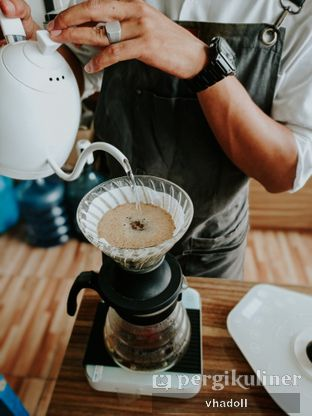 Foto review Kieta Coffee oleh Syifa  7