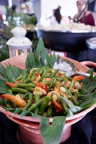 Foto 8 - Makanan di Canting Restaurant - Teraskita Hotel managed by Dafam oleh Melisa Cubbie
