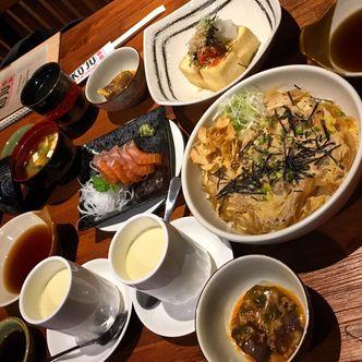 Foto Makanan di Ko'Ju