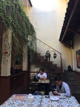 Foto 9 - Interior di Warung Kopi Purnama oleh Mariane  Felicia