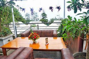 Foto 9 - Interior di Cocorico oleh Fadhlur Rohman