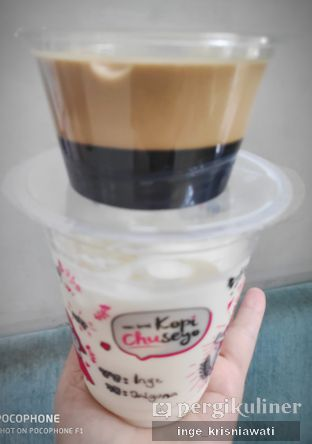 Foto review Kopi Chuseyo oleh Inge Inge 2
