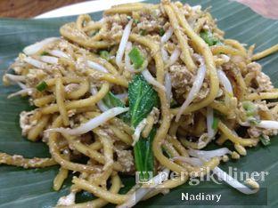 Foto 1 - Makanan(Mie Goreng Telur) di Kwetiau Ahua Medan oleh Nadiary