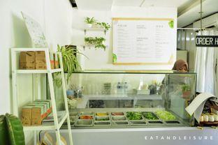 Foto 7 - Interior di Serasa Salad Bar oleh pina