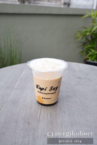 Foto review Kopi Say oleh Jessica Sisy 2