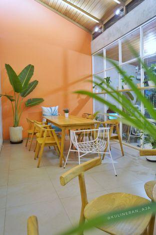 Foto 3 - Interior di Kinokimi oleh @kulineran_aja