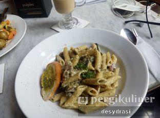 Foto 1 - Makanan di Braga Art Cafe oleh Desy Mustika