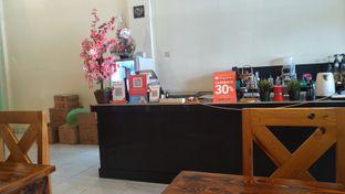 Foto 7 - Interior di DMarcas Kopi oleh Kuliner Keliling