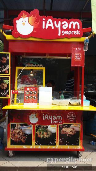 Foto review iAyam Geprek oleh Selfi Tan 5