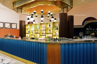 Foto 22 - Interior di Mare Nostrum - Grand Sahid Jaya Hotel oleh Indra Mulia
