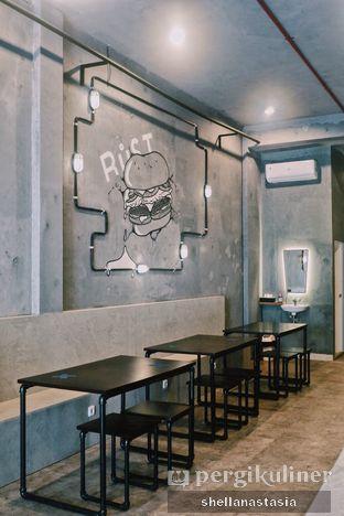 Foto review Rust Burger and Kolektiv oleh Shella Anastasia 5