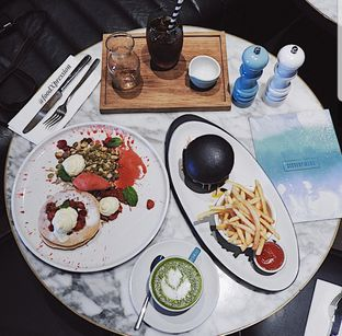 Foto 1 - Makanan di Sisterfields oleh foodXpression