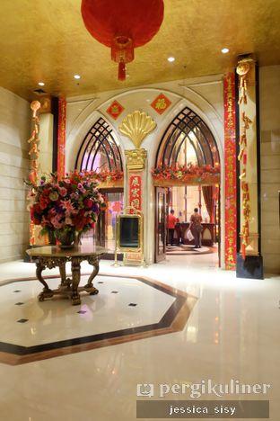 Foto 8 - Interior di Sun City Restaurant - Sun City Hotel oleh Jessica Sisy