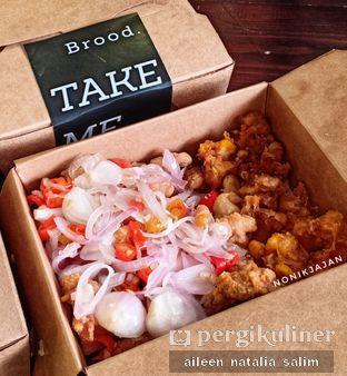 Foto 2 - Makanan di Brood Co. oleh @NonikJajan