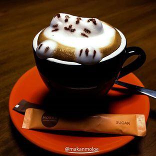 Foto review Mokka Coffee Cabana oleh @makanmoloe  | Toga 1