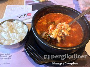 Foto 3 - Makanan di SGD The Old Tofu House oleh Hungry Couplee