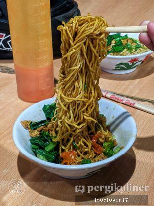 Foto review Mie Ayam Cabe Uleg oleh Sillyoldbear.id  2