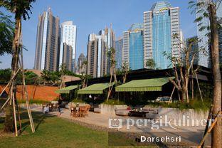 Foto 4 - Interior di Pidari Coffee Lounge oleh Darsehsri Handayani