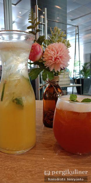 Foto 4 - Makanan di Formosan Kitchen & Tea Bar oleh Hansdrata.H IG : @Hansdrata