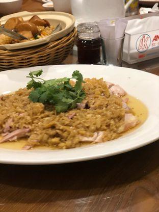 Foto 4 - Makanan di Angke Restaurant oleh Budi Lee