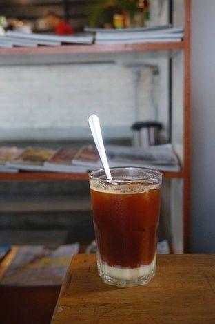 Foto 1 - Makanan di Klasik Coffee oleh yudistira ishak abrar