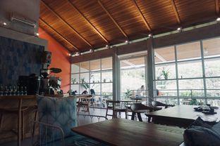 Foto 4 - Interior di Kinokimi oleh Fadhlur Rohman