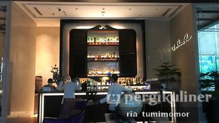 Foto 6 - Interior di The Writers Bar - Raffles Jakarta Hotel oleh riamrt