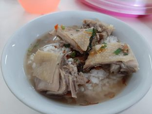 Foto review Sop Ayam Pak Min Klaten oleh @yoliechan_lie  1